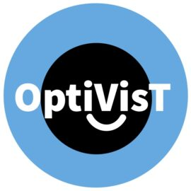 OptiVisT to promote the participation of people with a visual impairment